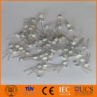 pt100 thin film temperature element sensor