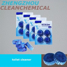 plant direct Blue Tablet toilet cleaner bowl cleaner