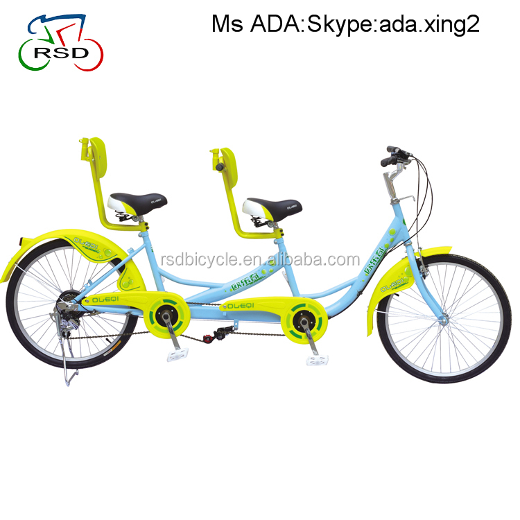 high quality ce approved custom tandem bicycle 2 person,recumbent tandem bikes bicycle,surrey bicycle tandem bike