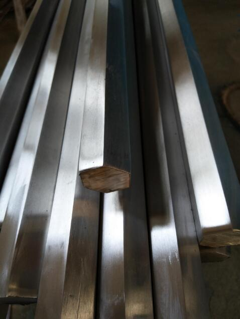Type 420 grade Martensitic stainless steel bar, in forms of round bar, rod, flat bar, hexagonal bar