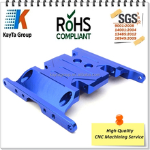 High quality CNC machining metal parts, metal parts fabrication by machining