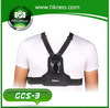 NEOpine Hot selling chest strap for go pro best accessories for xiaomi yi cameras GCS-3