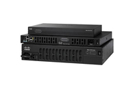 New and Original Integrated Services Router 4300 Series ISR4321/K9
