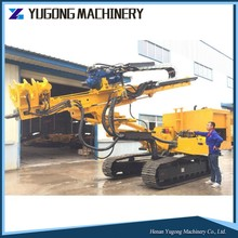 high efficiency drilling rig water well