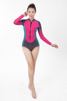 High quality neoprene sex diving wetsuit wholesale