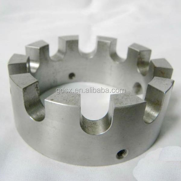 non-standard for Electrical equipment Top selling ROHS approved spinning mill parts