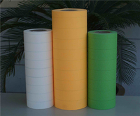 Pure wood pulp filtration paper for air filter