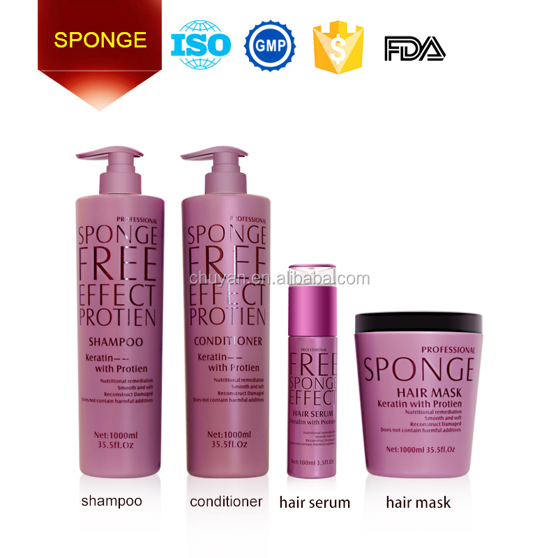 2018 best selling products professional salon silk protein hair mask