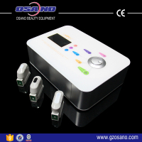 High Intensity Focused Ultrasound Skin Tighten Face Lift Hifu Machine