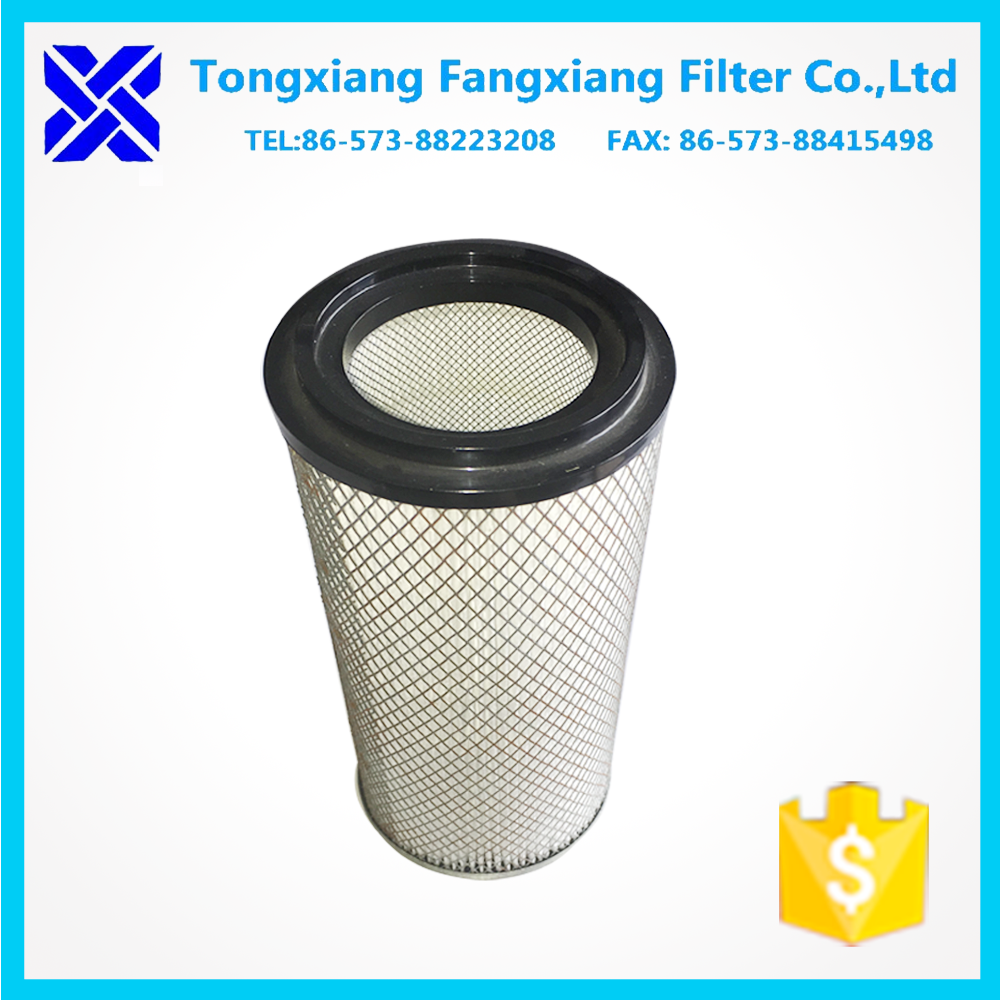 OEM Cartridge Hepa Filter With Aluminum Alloy Frame( RoHS)