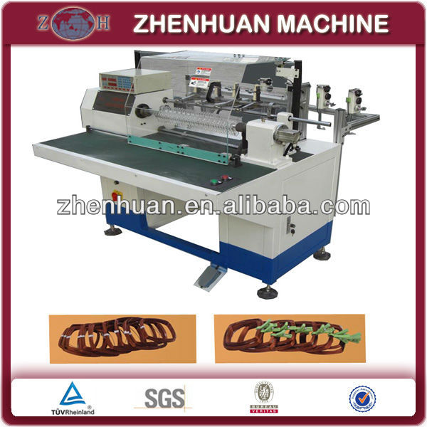 Coil Winding Machine used for stator