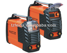 Portable IGBT DC Inverter MMA 3 phase welding equipment