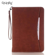 For iPad Pro 9.7 inch Case,Leather Card Slots With Auto Sleep / Wake Features Stand Cover For Apple Ipad Pro 9.7 Inch