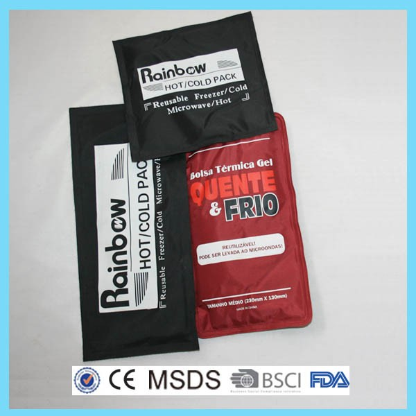 Hot/Cold Gel Pack(Hot And Cold Gel Pack)