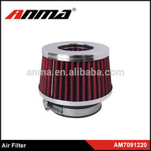 Wholesale Universal car air filter intake pipe