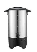 Catering coffee percolator urn 60 Cup
