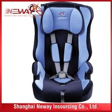 (9-25KG)Child Used Baby Car Safety Seat