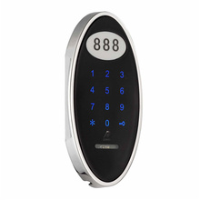 Keyless Electronic Sensor Keypad Magnetic Digital RFID Locker lock for drawer cabinet