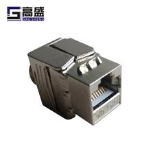best price RJ45 Connector, RJ45 network plug pcb mount Connector , cat 8p8c Modular Jack