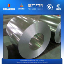 2015 Hot dipped galvanized steel coils used for roofing sheet in competitive price