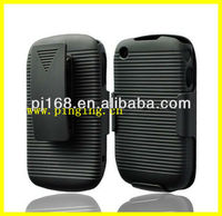 holster belt clip case for blackberry 9900 8520