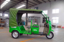 New design passenger and cargo motorized tricycle/tricycle to transport passenger