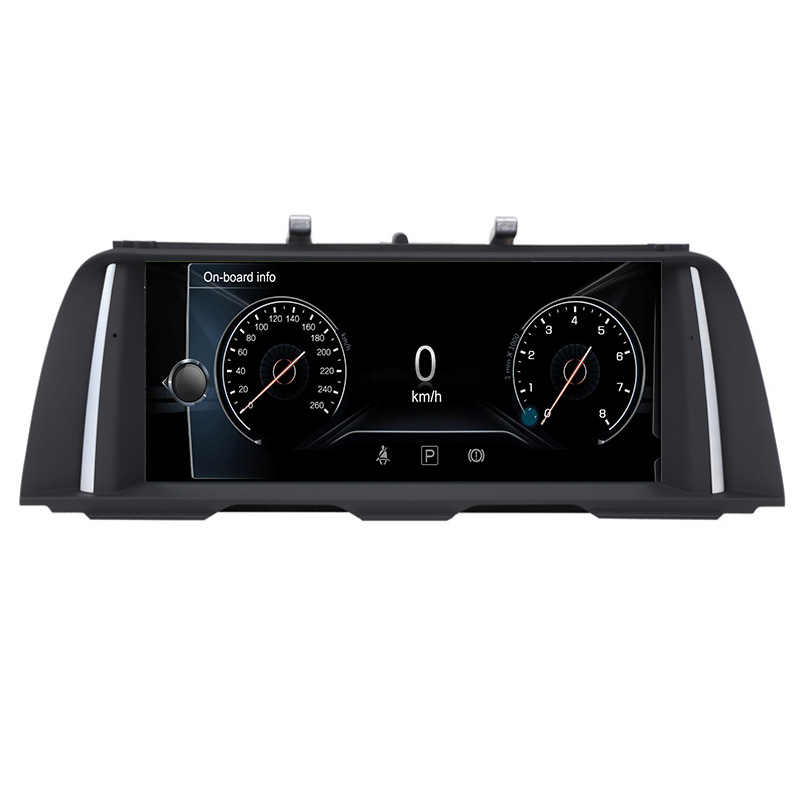 "10.25 "" Car Stereo Multimedia System Autoradio GPS 2+16G For 2010-2012 BMW 5 Series F10 F11 Original CIC System With WIFi"