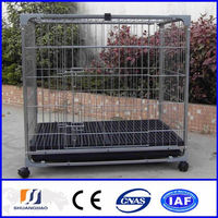 Cheap comercial dog cages(manufacturer)