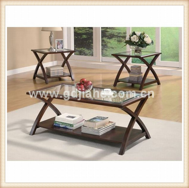 New Design Home Style Wood Multi-functional Coffee Table,European open coffee table