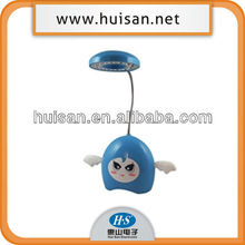 cartoon reading bed lamps HSO-L0012