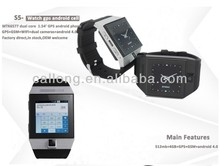 2014 china s5 watch mobile phone