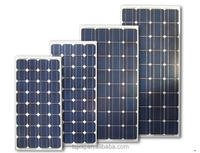 Solar Module Photovaltaic PV panel monocrystalline solar panel 250w from Chinese factory under low price per watt