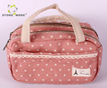 Multifunction Travel Makeup Case Cosmetic Bag Zip Wash Organizer Toiletry Pouch