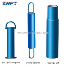 High quality API Spec Casing Drifts and Tubing Drifts for Well Drilling with High Quality