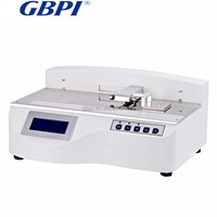 Film Coefficient of Friction Tester (Model GM-4)