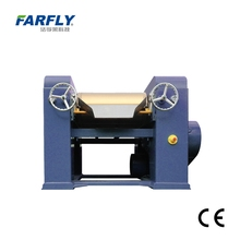 FARFLY Lab Three Roller Mill