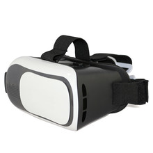 Hot selling vr box 2.0 or vr headset 3d glasses video japanese