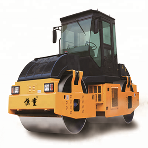 china weight of road roller Pneumatic tyre Roller supplier - LUHENG
