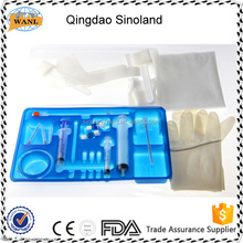 Disposable Lumbar Puncture Kit