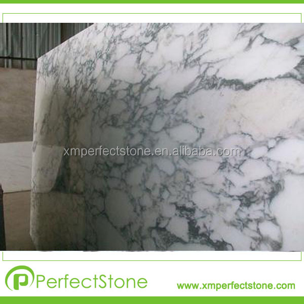 white colour floor tiles Arabesecato marble price tiles pictures