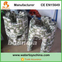 Outdoor Inflatable Airsoft Bunker Made In China
