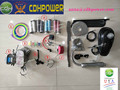 2016 CDH new type bicycle engine kit SUPER PK80
