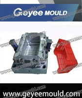 plastic crate vegetable crate fruit crate conatiner mould manufacturer