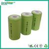 High power 7.2v 2100man nimh battery pack working power tools