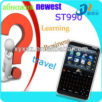 Pocket electronic translator English to russian translation services ST990