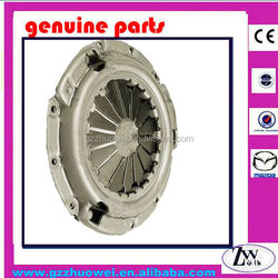 Clutch Pressure Plate And Cover Assembly , Clutch Pressure Plate For Mazda WLA1-16-410A , WLA1-16-410