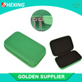 Hot selling 600D nylon cover eva 2.5 inch HDD container/case/box