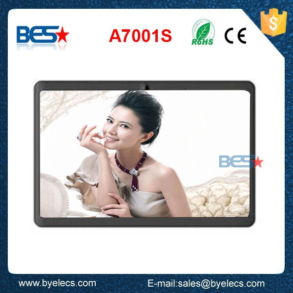 2016 hottest boxchip a13 android 7 inch v max tablets