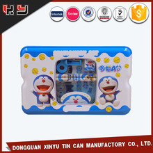 School Pencil Case Pencil Tin Box Stationery Box