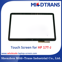 Tablet PC Digitizer Smart Pad Touch Screen for HP 17T-J